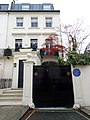 Sir Noël Coward - 5 Gerald Road Belgravia London SW1W 9EH.jpg