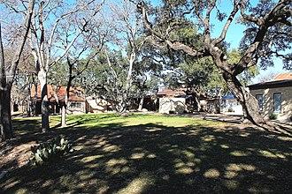 Sisterdale, Texas - Image: Sisterdale 2