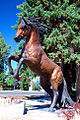 Sisters Horse Statue (Deschutes County, Oregon scenic images) (desDA0058).jpg