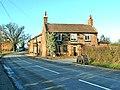 Skipwith Village, Drovers Arms inn - geograph.org.uk - 104055.jpg