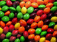 Skittles (confectionery)
