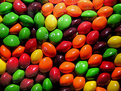 Skittles - Simple English Wikipedia, the free encyclopedia