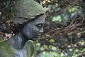 """Skulptur """"Die Andächtige"""" - Friedhof Rosenberg Winterthur.jpg"""