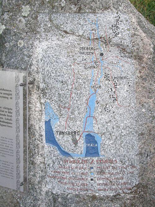 Oseberghaugen Wikiwand
