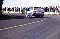 Slide Agfachrome Rallye de Portugal 1988 Montejunto 027 (26435248232).jpg