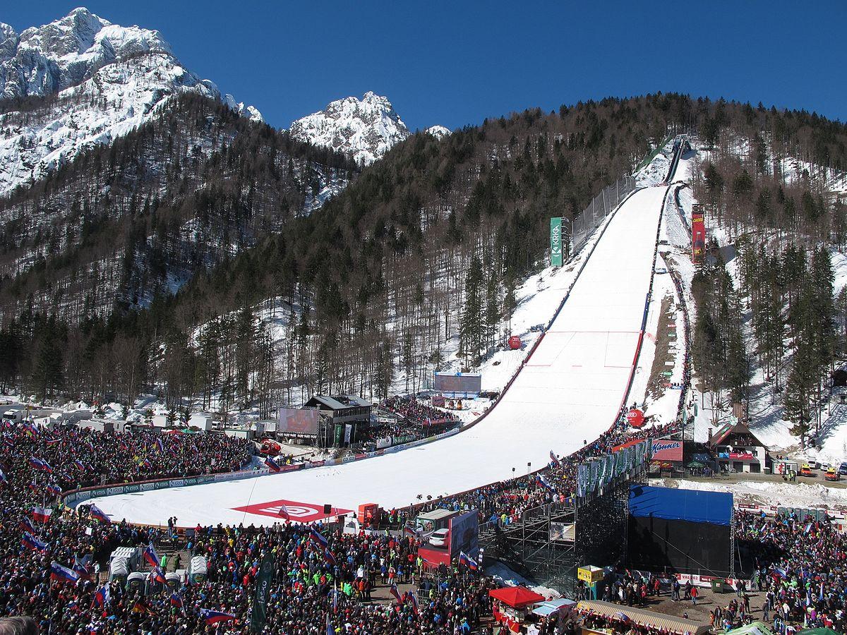 Fis Ski Flying World Championships 2020 Wikipedia