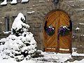 Snowy Doorway (2121717880).jpg