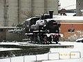 Snowy Rijeka - Historic train in the snow - panoramio.jpg