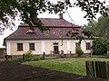 Sobíňov-fara v části Sopoty.JPG
