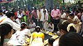 Somvati Mahayag at Veerabhadra Devathan Vadhav in presence of Balyogi Om Shakti Maharaj. 13.jpg