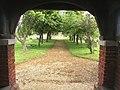 Sopley Cemetery - geograph.org.uk - 471860.jpg