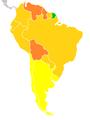 SouthAmericaGDPnominalPerCapita2018.png