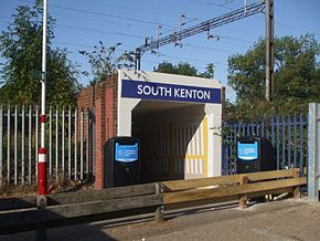 South Kenton