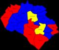 Southampton 2007 election map.png