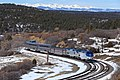 Southwest Chief on the Raton Pass, February 2019.jpg