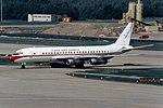Spain - Air Force Douglas DC-8-52 T15-1 (27398971682).jpg