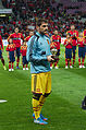 Spain - Chile - 10-09-2013 - Geneva - Iker Casillas 1.jpg