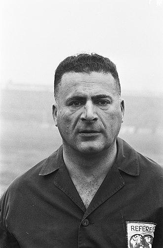 Leo Horn - Horn in 1964