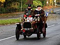 Speedwell 1904 Dogcart on London to Brighton VCR 2008 (2996796920).jpg
