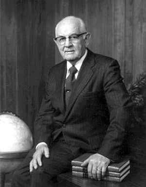 Spencer W. Kimball - Kimball as church president.