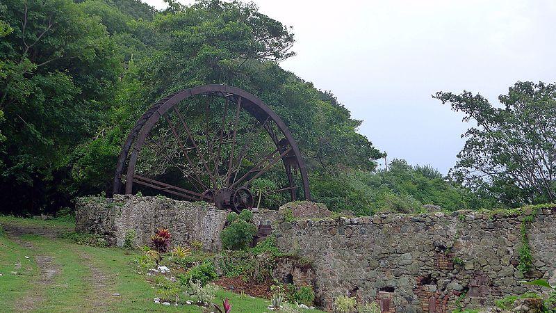File:Speyside - Water Wheel.JPG