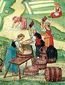Splendor solis das grosse waschfest vor der stadt 1531 detail.jpg