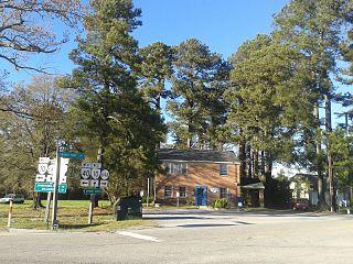 Spring Grove, Virginia Unincorporated community in Virginia, United States