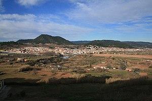 Sant Joan de Vilatorrada - Sant Joan