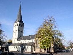 St. Aldegundis Kaarst Büttgen