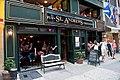 St. Andrews Pub's New Location, New York (3581076729).jpg