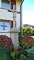 St. Martins-Pfarrkirche (Waldkirch) - Wegkreuz.jpg