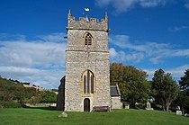 St. Mary's Church, Moorlinch - geograph.org.uk - 253048.jpg