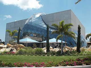Art museum in Florida, U.S.