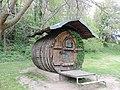 St. Vrach park, Sandanski, Bulgaria 2015 35.JPG