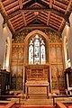 St Andrew's Church, Ham - altar.jpg