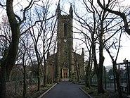 St Andrews Church Ramsbottom - geograph.org.uk - 305118
