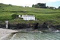 St Endellion, cottages at Port Gaverne - geograph.org.uk - 850828.jpg