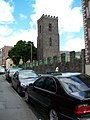 St George's Church Tower, Hill Street, Dublin.jpg
