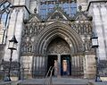 St Giles' Cathedral 20100920 west entrance.jpg