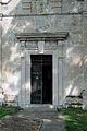 St John the Evangelist, Little Gidding, Cambridgeshire - West door - geograph.org.uk - 380841.jpg