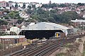 St Leonards carriage shed - Southeastern 375712.JPG