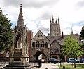 St Mary's Gate, Gloucester.jpg