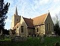 St Mary, Hertingfordbury, Herts - geograph.org.uk - 363045.jpg