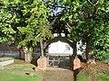 St Mary Magdalene Church, Hadnall, Lychgate - geograph.org.uk - 590771.jpg