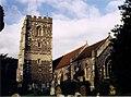 St Michael, Bray - geograph.org.uk - 1536637.jpg