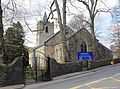 St Peter's Parish Church, Blaenavon - geograph.org.uk - 2897554.jpg