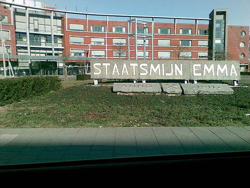 Staatsmijnemma