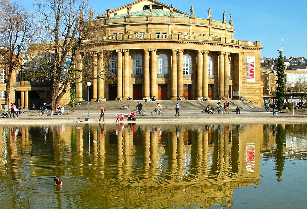 Museums in Stuttgart - Virtual Tour