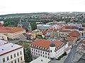 Stadtmitte von Rakovnik.jpg