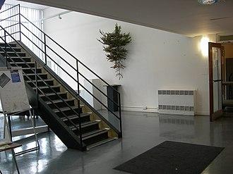 Gray's School of Art - Gray's School of Art Foyer